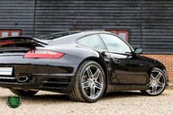 Porsche 911 TURBO TIPTRONIC S 45