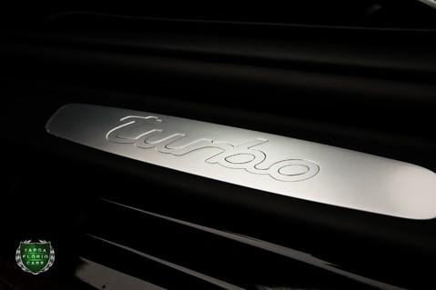 Porsche 911 997.1 TURBO TIPTRONIC S 59