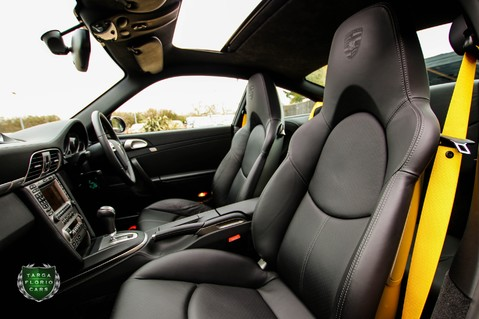 Porsche 911 997.1 TURBO TIPTRONIC S 60