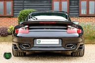 Porsche 911 TURBO TIPTRONIC S 5