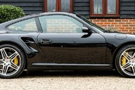 Porsche 911 TURBO TIPTRONIC S 14