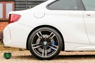 BMW M2 DCT 14