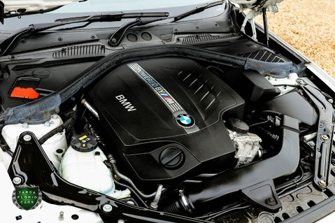 BMW M2 DCT 21