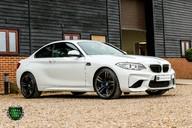 BMW M2 DCT 22