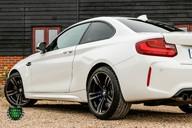 BMW M2 DCT 30