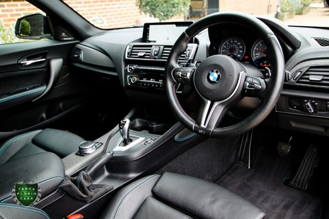 BMW M2 DCT 45