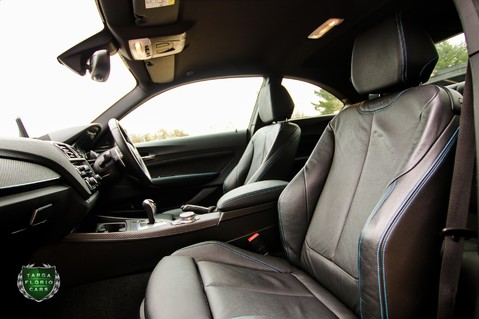 BMW M2 DCT 11