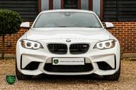 BMW M2 DCT 3