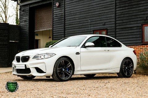 BMW M2 DCT 4