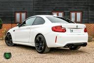 BMW M2 DCT 6