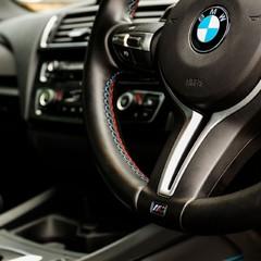 BMW M2 DCT 1