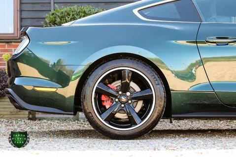 Ford Mustang BULLITT 14