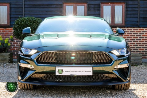 Ford Mustang BULLITT 20