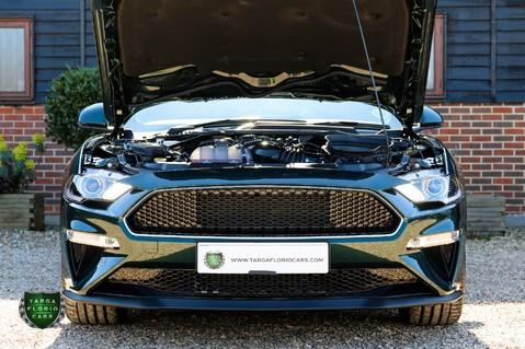 Ford Mustang BULLITT 21