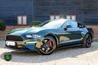 Ford Mustang BULLITT 25