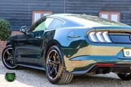 Ford Mustang BULLITT 31