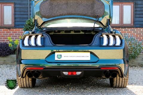Ford Mustang BULLITT 33