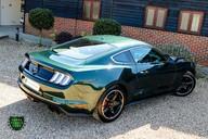 Ford Mustang BULLITT 38