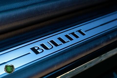 Ford Mustang BULLITT 49