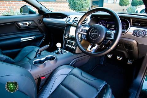Ford Mustang BULLITT 42