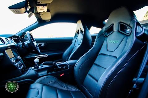 Ford Mustang BULLITT 54