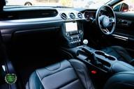 Ford Mustang BULLITT 55