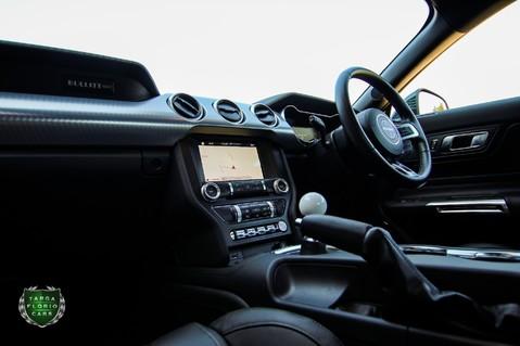 Ford Mustang BULLITT 56