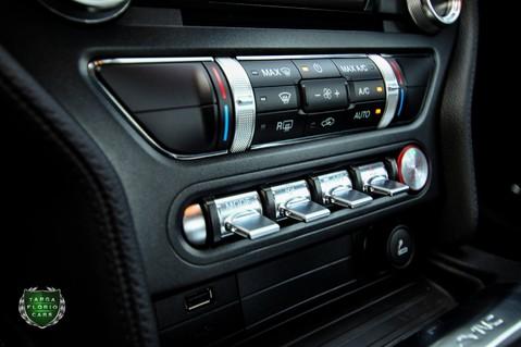 Ford Mustang BULLITT 58