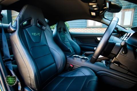 Ford Mustang BULLITT 10
