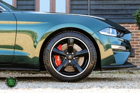 Ford Mustang BULLITT 12