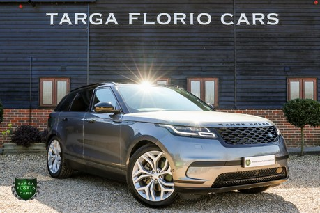 Land Rover Range Rover Velar HSE P380 Supercharged