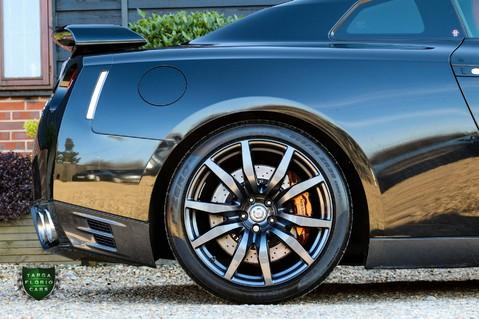Nissan GT-R V6 Premium Edition 12