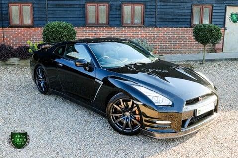 Nissan GT-R V6 Premium Edition 15