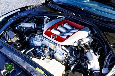 Nissan GT-R V6 Premium Edition 20