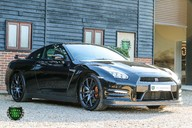 Nissan GT-R V6 Premium Edition 22