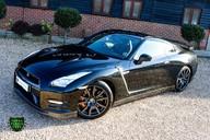 Nissan GT-R V6 Premium Edition 23