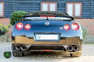 Nissan GT-R V6 Premium Edition 24