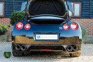Nissan GT-R V6 Premium Edition 25