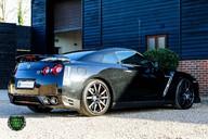 Nissan GT-R V6 Premium Edition 29