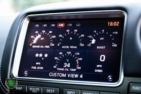 Nissan GT-R V6 Premium Edition 35