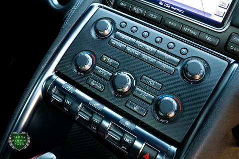 Nissan GT-R V6 Premium Edition 37