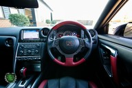 Nissan GT-R V6 Premium Edition 38
