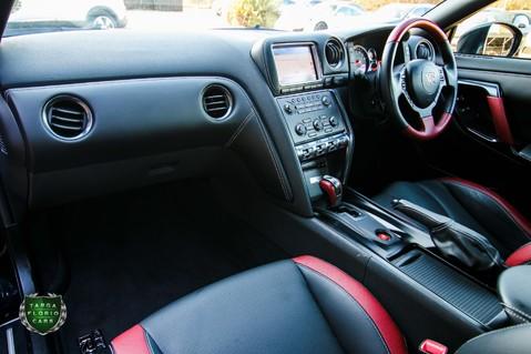 Nissan GT-R V6 Premium Edition 41
