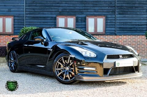 Nissan GT-R V6 Premium Edition 2