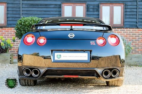 Nissan GT-R V6 Premium Edition 4
