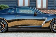 Nissan GT-R V6 Premium Edition 11