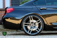 BMW 6 Series 650I M SPORT GRAN COUPE 13