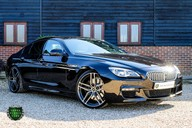 BMW 6 Series 650I M SPORT GRAN COUPE 15