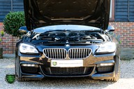 BMW 6 Series 650I M SPORT GRAN COUPE 20