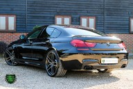 BMW 6 Series 650I M SPORT GRAN COUPE 28